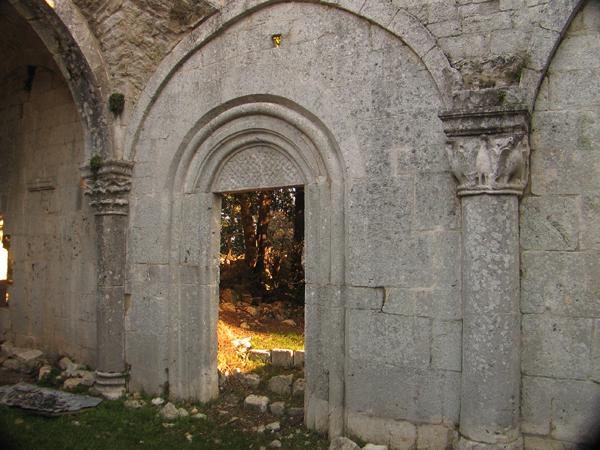 Abbazia di Monte Sacro